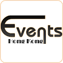 Events HK icon