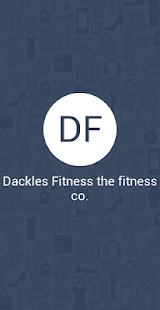 Tải Game Dackles Fitness  the fitness c