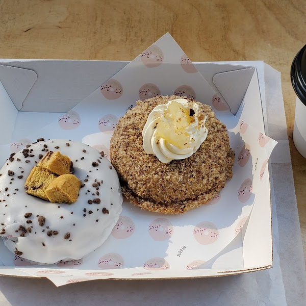 Photo from Nútie Donuts