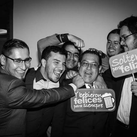 婚礼摄影师 Jorge Gallegos (JorgeGallegos). 30.11.2017的图片