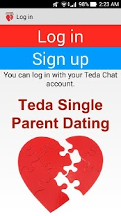 free single parent dating site apps