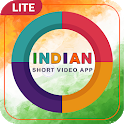 Lite for ROPOSO - Indian Video Sharing App icon