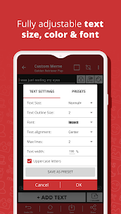 Meme Generator PRO 4.5981 [Patched + Unlocked] Download 4