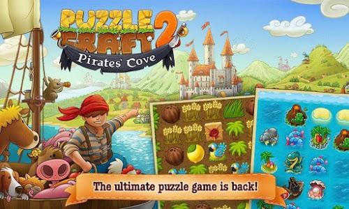 Puzzle Craft 2 v1.4.2