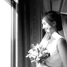 Wedding photographer Kristin Tina (katosja). Photo of 05.09.2017