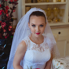 Wedding photographer Anastasiya Kalyanova (Leopold991). Photo of 27.03.2015