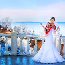 Wedding photographer Olga Nikolaeva (avrelkina). Photo of 13.04.2016