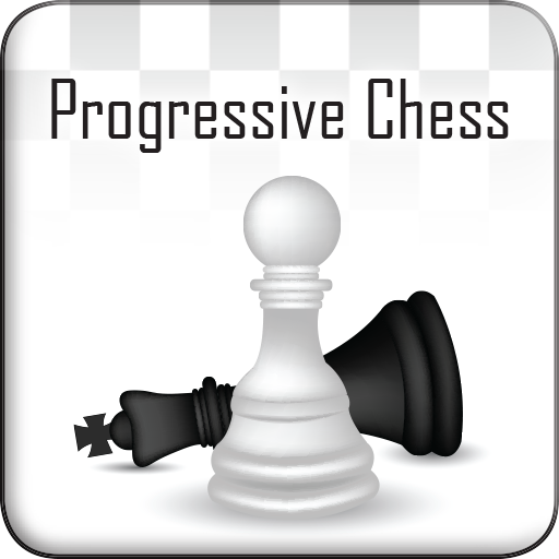 Progressive Chess