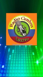 RadioCumbres- screenshot thumbnail