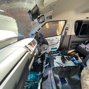 ハイエースワゴン TRH219Wのカスタム事例画像 チェイ君さんの2020年10月25日20:14の投稿