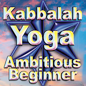 Kabbalah Yoga Workout