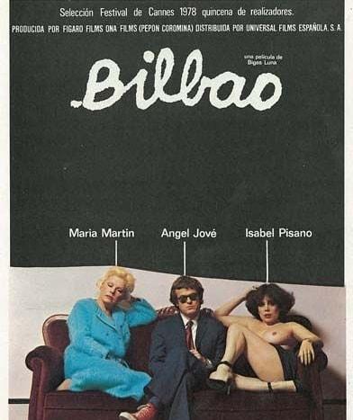 Bilbao (1978, Bigas Luna)