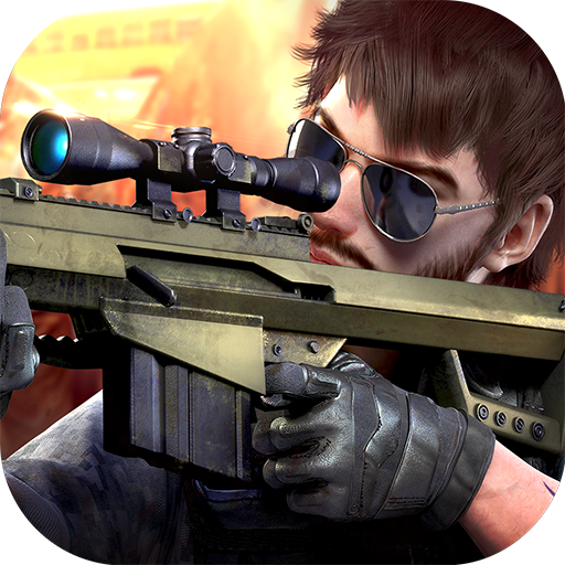Ace Sniper: Free Shooting Game
