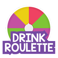Drink Roulette - Drinking App Wheel games 🍻