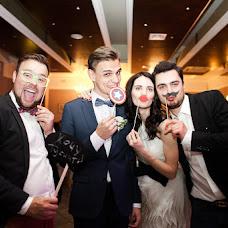Wedding photographer Nastya Abramova (abramovanastya). Photo of 18.08.2016