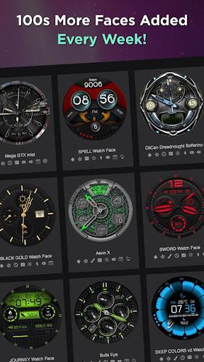 WatchMaker Watch Faces 5.1.8 screenshots 7