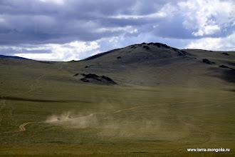 Photo: Обязательное присутствие дорожной пыли, без неё никак!