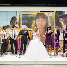 Wedding photographer Vadim Belovolov (omskwed). Photo of 27.06.2013