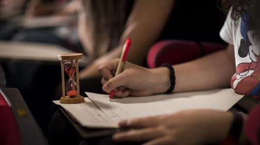 Adiós al papel y al boli: Coca-Cola digitaliza su concurso de escritura juvenil