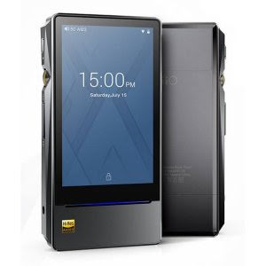 FiiO X7 II Digital Audio Player with Amplifier Module Balanced Type AM3A