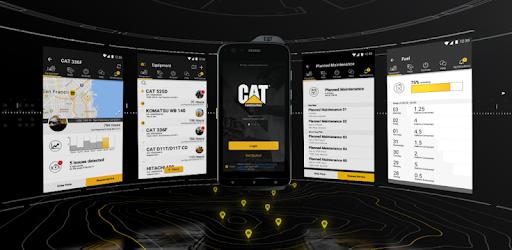 Cat® App: Fleet Management - by Caterpillar Inc  - Business