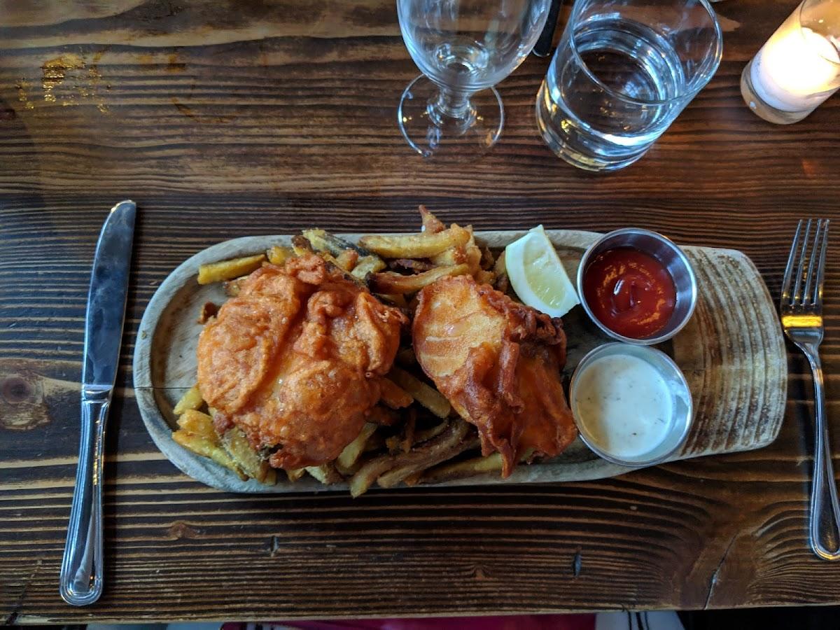 The 30 Best Gluten Free Restaurants In Seattle 2020