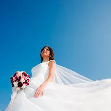 Wedding photographer Lyubov Temiz (Temiz). Photo of 06.11.2015