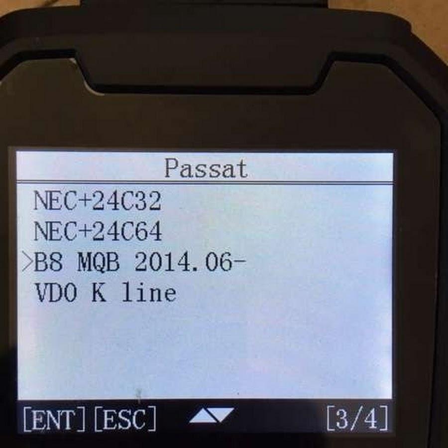 Newcastle Diagnostics | OBDPROG MT401 UNIVERSAL OBD Mileage