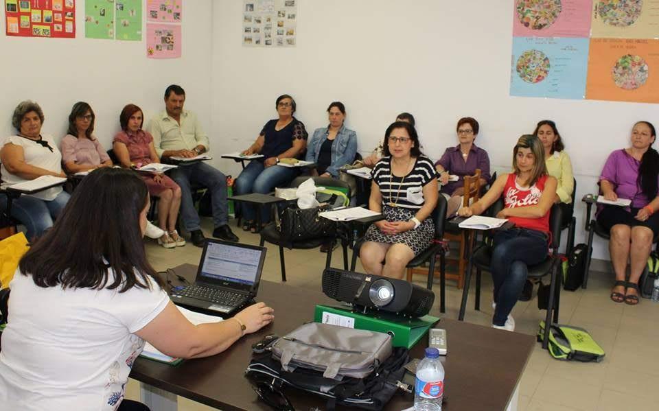 Misericórdia de Lamego promove novas formações para desempregados e beneficiários do RSI