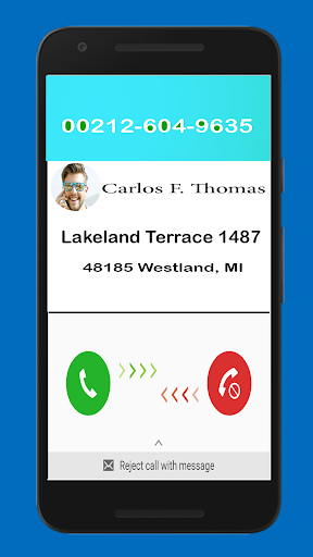 Who's Call-Caller ID PRO