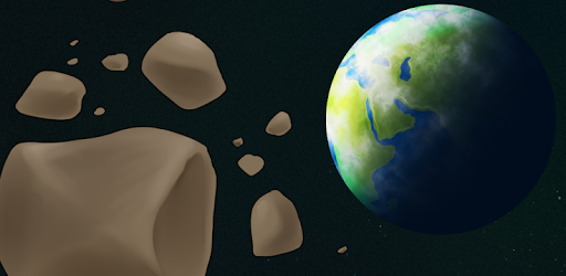 DEFENDER-Asteroid attack cheat hacks