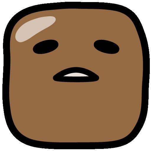 Jagaimo - Hug a Potato!