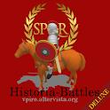 Historia Battles Rome DELUXE icon