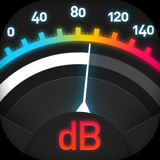 소음측정기 HQ 工具 App LOGO-硬是要APP