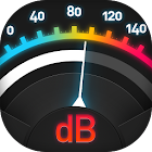 Sound Meter HQ icon
