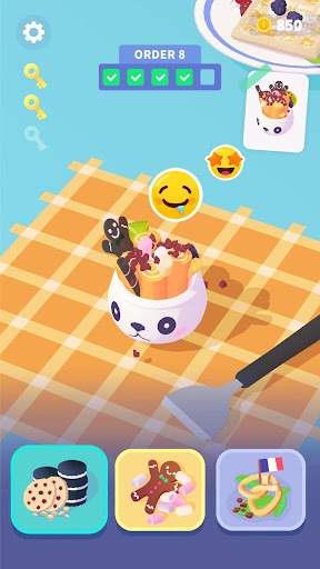 Ice Creamz Roll 1.2.2 screenshots 3