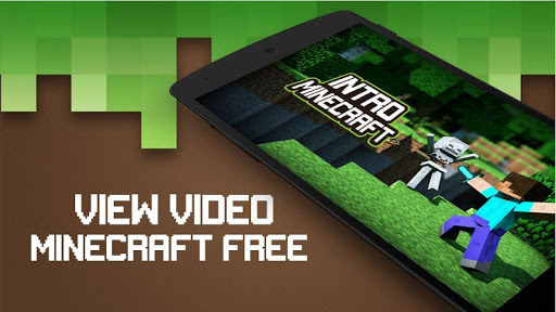 Intro Video For Minecraft 6.6 screenshots 4