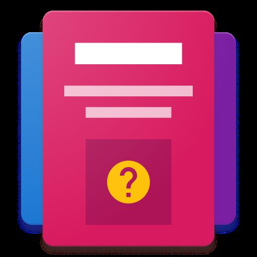 Demo material-intro 程式庫與試用程式 App LOGO-硬是要APP