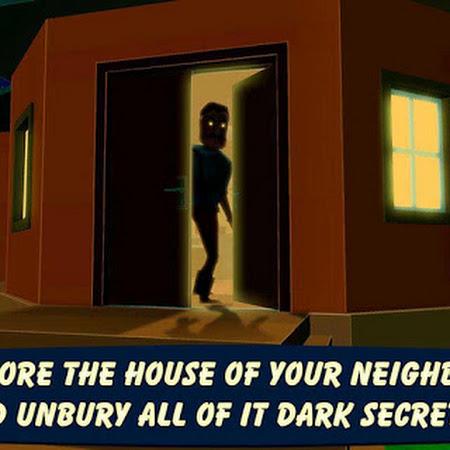 Crazy Neighbor v1.0