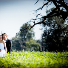 Wedding photographer Pawel Andrzejewski (andrzejewskipaw). Photo of 23.11.2015