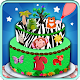 Jungle Cake Maker Cooking Game (game)