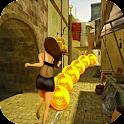 Subway India Game icon