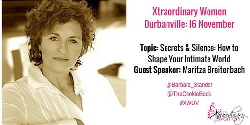Xtraordinary Women Networking Event | Durbanville Chapter : Ruslamere Hotel, Spa and Conference Centre