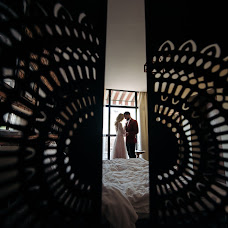 Vestuvių fotografas Svetlana Carkova (tsarkovy). Nuotrauka 14.05.2018