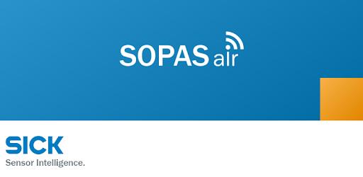 SOPASair - Apps on Google Play