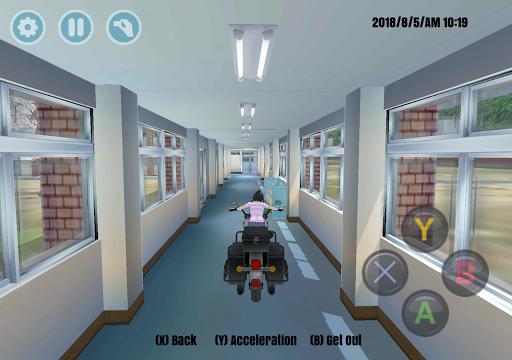 High School Simulator 2019 Preview 8.0 Screenshots 14