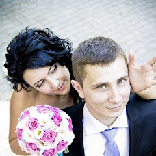 Wedding photographer Mariya Chichina (Marikun). Photo of 21.10.2012