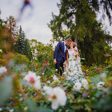 Wedding photographer Mila Osipova (delfina). Photo of 01.09.2017
