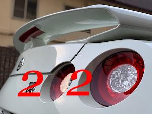 NISSAN GT-R  my08 プレミアムエディションのカスタム事例画像 R35G〒-Rさんの2020年01月09日18:39の投稿