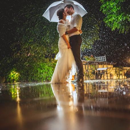 Fotógrafo de bodas Anze Mulec (anzemulec). Foto del 22.08.2017
